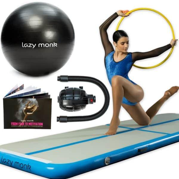 Air Track - Tumbling Gymnastics Mat