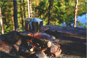 Camping 101_Cooking Gear