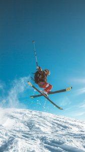 dry bag snowboarding